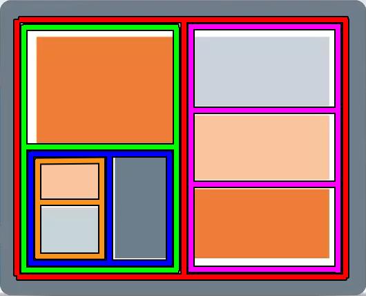 CSS Grid - Fail?